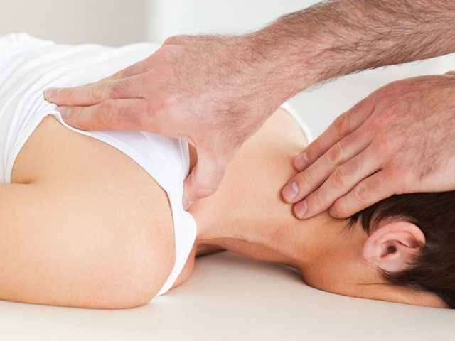 TERAPIA MANUALE ORTOPEDICA